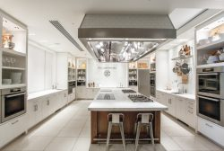 Williams Sonoma Test Kitchen