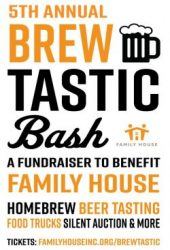 5th Annual Brewtastic Bash