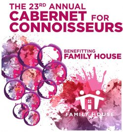 23rd Annual Cabernet for Connoisseurs