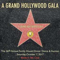 Family House: A Grand Hollywood Gala