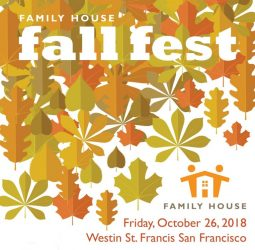 Family House Fall Fest Gala