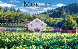 Lisa Perrotti-Brown | Morlet Family Vineyards | Chef Elizabeth Binder for Six