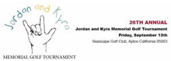 Jordan & Kyra Memorial Golf Tournament