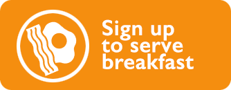 Sign up to serve breakfast