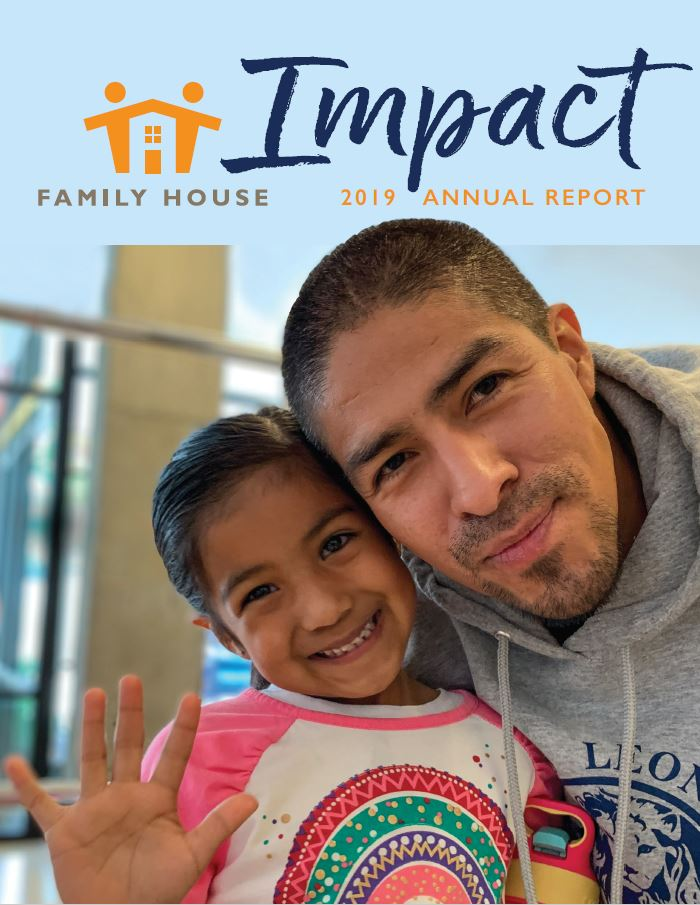 Family House Impact FY2019